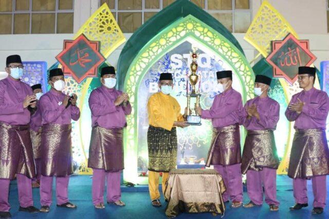 STQ VIII Bengkong