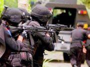 Teroris Jatim