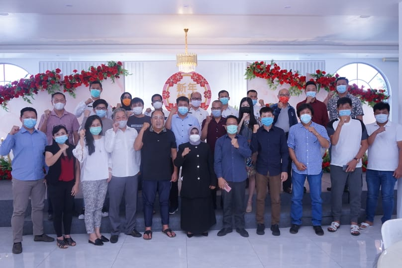 Wali Kota Rahma Komitmen Wujudkan dan Tingkatkan Perekonomian Tanjungpinang - Barakata.id