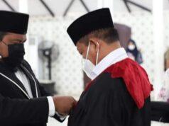 Pelantikan Dewan Hakim MTQ Tanjungbalai