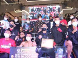 Batam Fighter Club