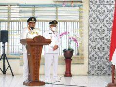 Walikota Tanjungbalai Sampaikan 100 Hari Program Kerja