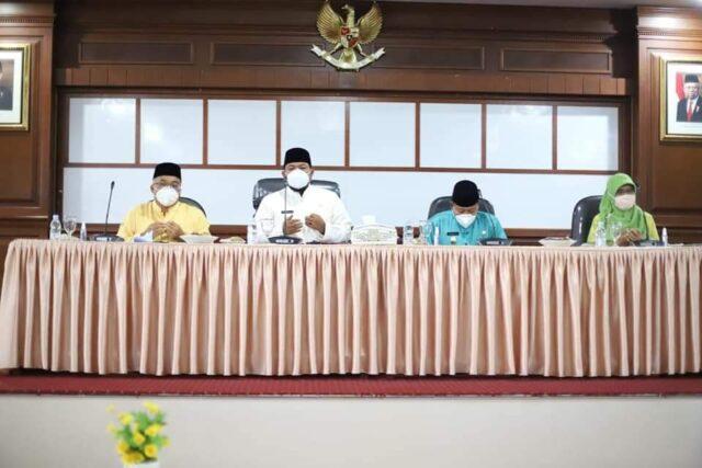Instruksi Walikota Tanjungbalai Asahan