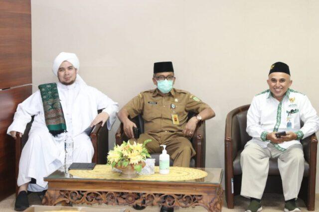 Habib Jindan bin Novel