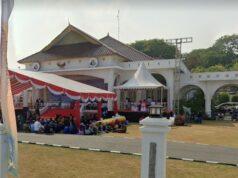 Pelantikan Wali Kota Batam