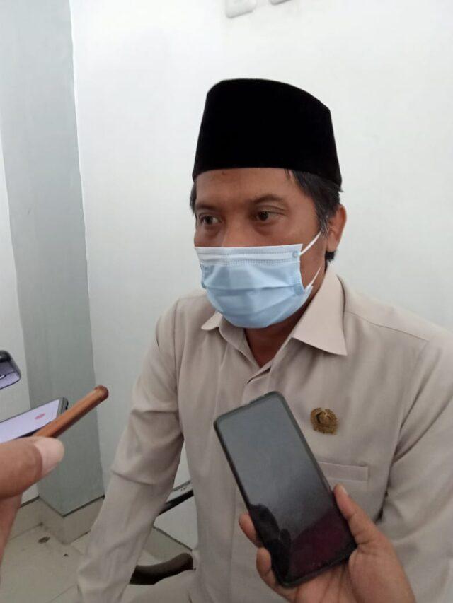 Ketua DPRD Kabupaten Blitar