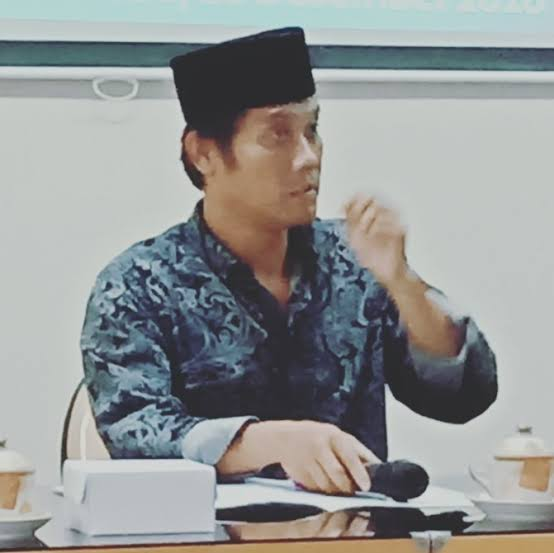 Ketua DPRD Kabupaten Blitar, Suwito Sararen Satoto