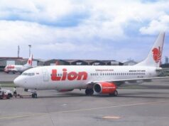 Lion Air Gratiskan Antigen