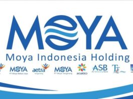 SPAM PT Moya Indonesia