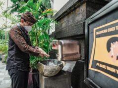 Bangga Berwisata di Indonesia