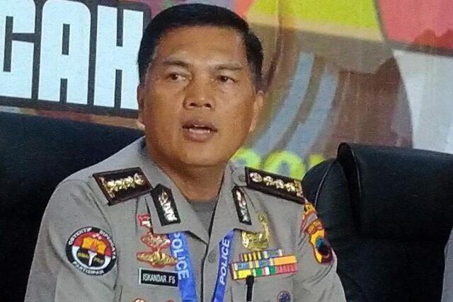 Kabid Humas Polda Jateng