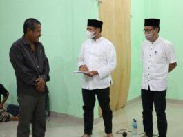 Ketua DPRD Batam