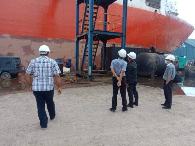 PT Marcopolo Shipyard