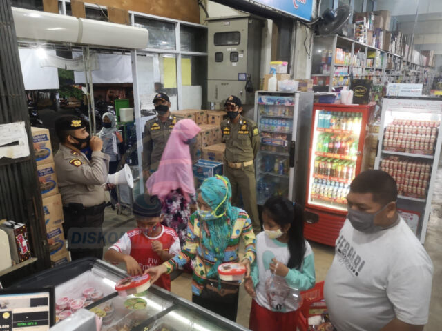 Kasus Covid-19 Tanjungpinang