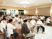 Acara Haul 2 Tahun Almarhum Taufan Gama Simatupang