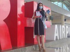 Duta Wisata Indonesia 2021