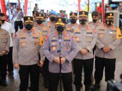 Anggota Polisi Terlibat Narkoba