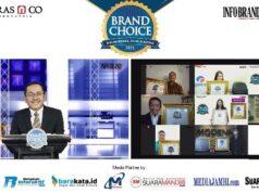 Brand Choice Award 2021