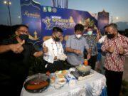 Batam Wonderfood Ramadan Dibuka