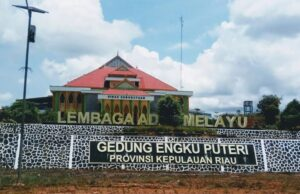 Gedung LAM Kepri