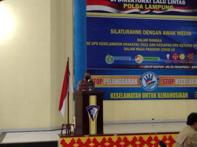 Ditlantas Polda Lampung
