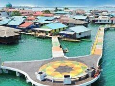 Taman Atas Laut Tanjungriau