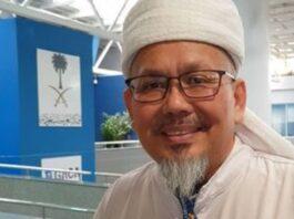Ustaz Tengku Zulkarnain Meninggal