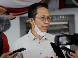Wakil Wali Kota Batam