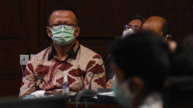 Kasus Suap Edhy Prabowo