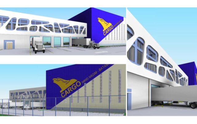 Skema Bisnis Bandara Hang Nadim