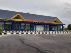 Bandara RHA Karimun
