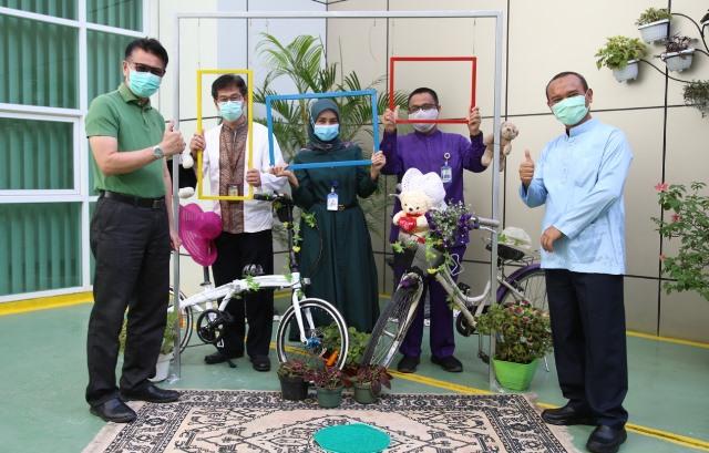 RSBP Menuju Green Hospital