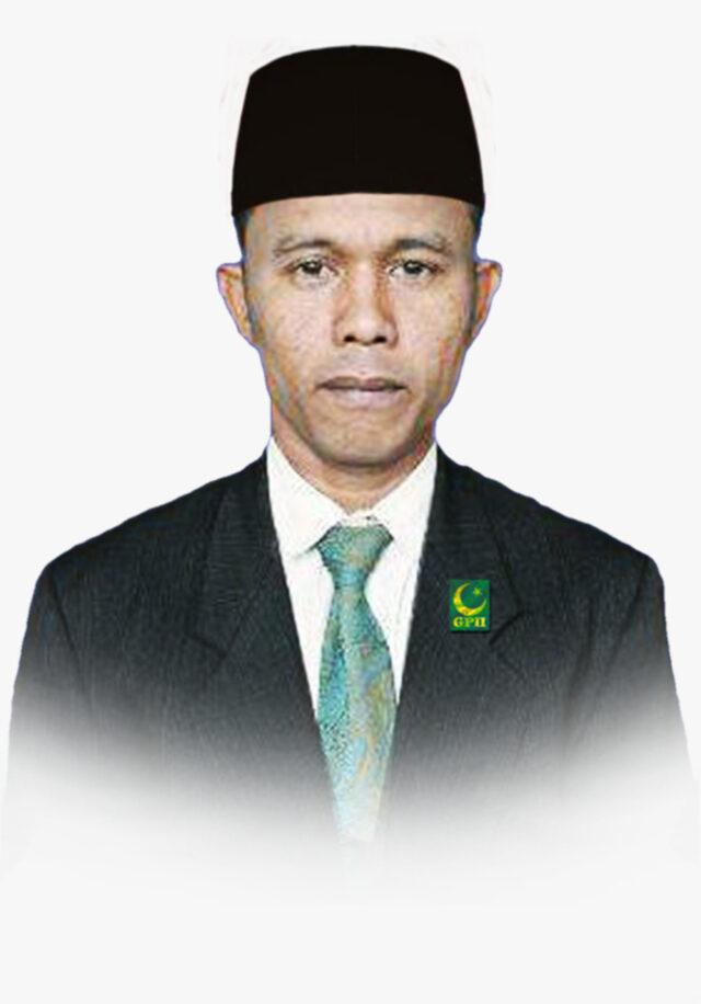 Amirul Khalis Manik