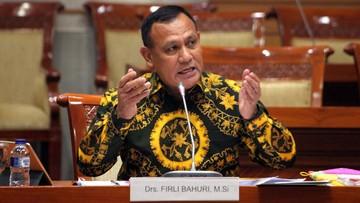 Ketua KPK dilaporkan ke Bareskrim Polri