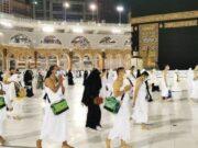 Arab Saudi Batasi Haji