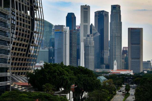 Singapura Anggap Covid-19 Flu Biasa