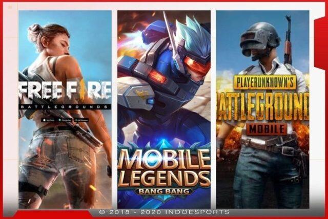 Game Online PUBG Diblokir