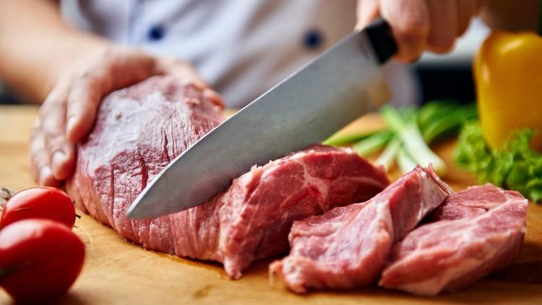Cara Mengolah Daging Kurban