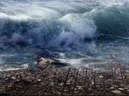 Gempa dan Tsunami Jatim