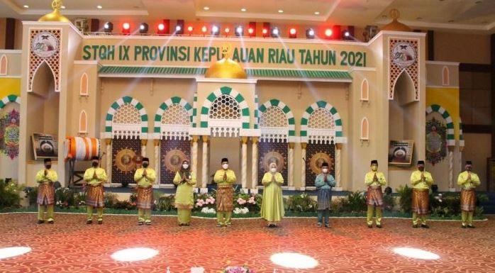 STQH Kepri 2021
