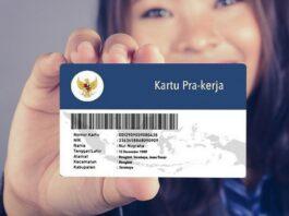 Syarat dan Cara Mendaftar Kartu Prakerja