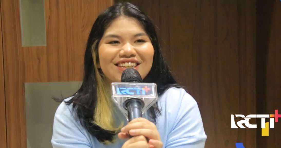 Jebung atau Jessica Sabar Bungauli Silaban