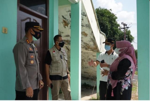 Rawat Inap Pasien Tanjungpinang