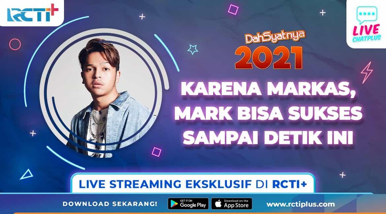 Perjalanan Mark Natama Sebelum Menjadi Juara Kedua Indonesian Idol