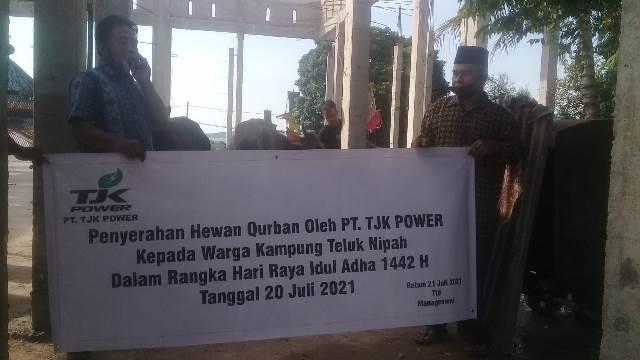 Kurban TJK Power