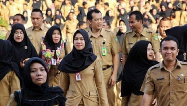 PNS TNI/Polri