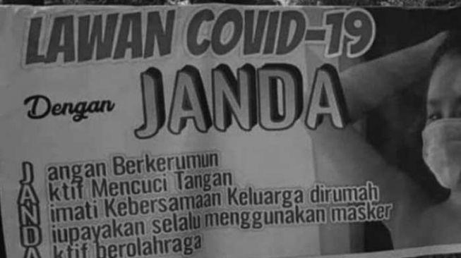 Covid 19 Janda