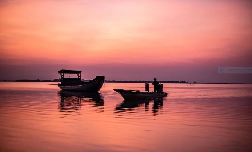 Nelayan Bintan Ditangkap Malaysia
