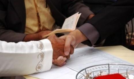Nikah Siri Ustad Abdul Somad