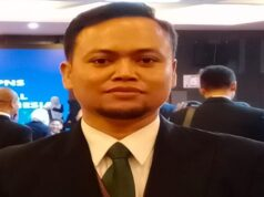 Abdul Mufid Analis Pengelolaan Keuangan APBN Ahli Muda